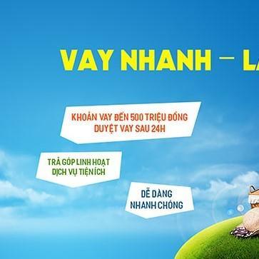 Vay tín chấp online ngân hàng uy tín giải ngân nhanh Vaynhanh24h.com (vaytinchaponline) on Mix