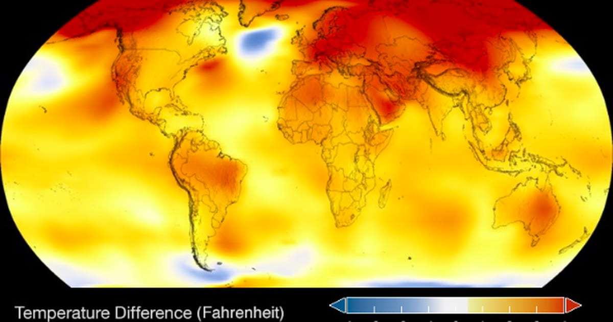 nasa confirms climate change is fake - 1200×630