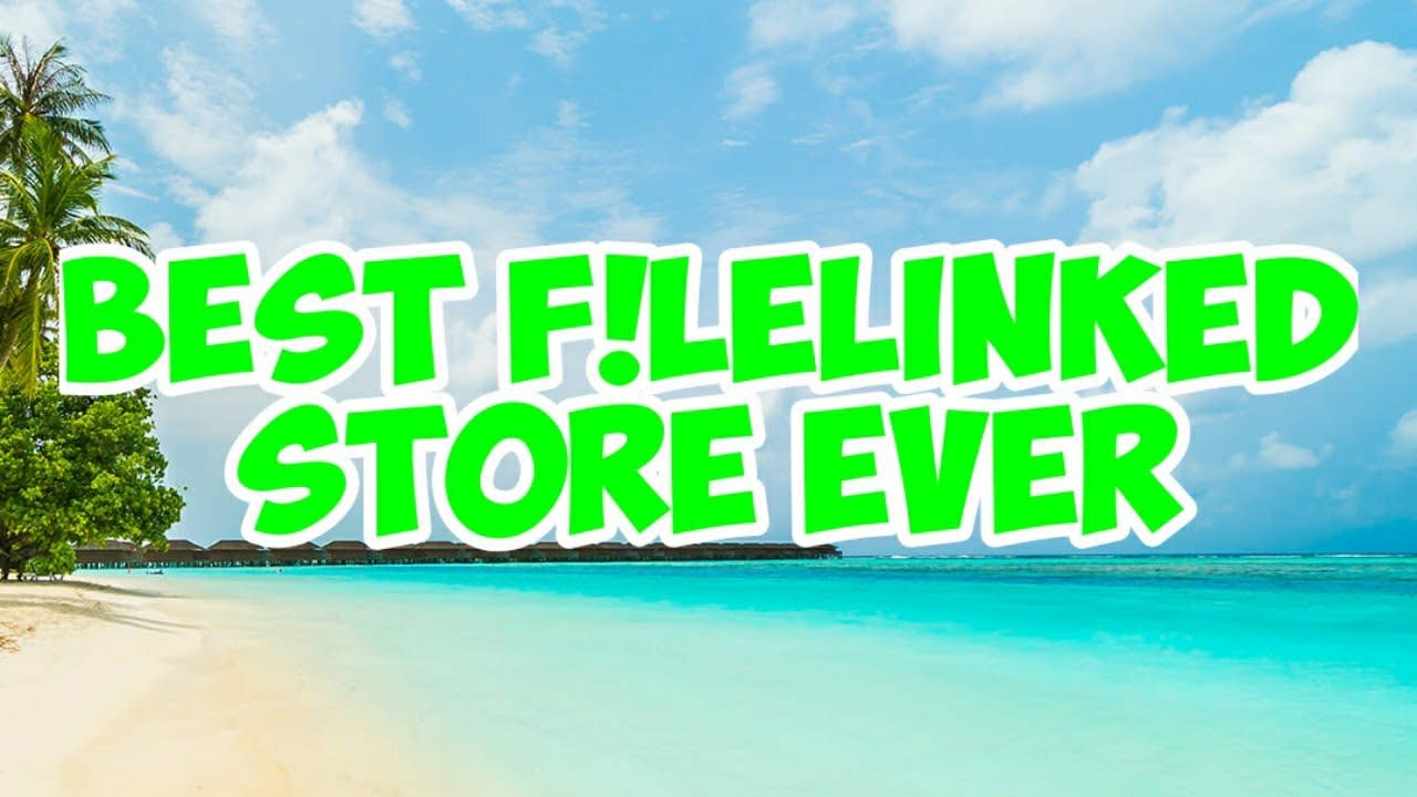 Mix · NEW BEST FILELINKED STORE JUNE 2019 UPDATED ♥ NO PIN