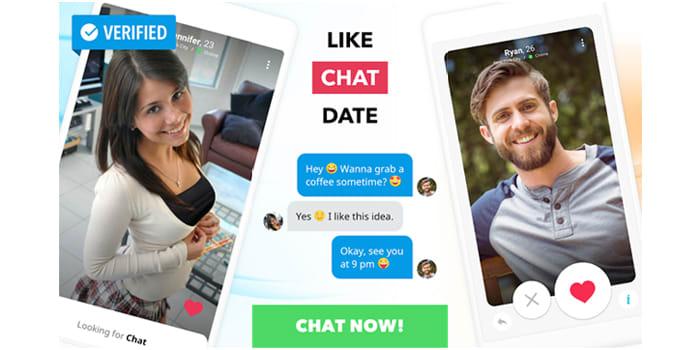 Meetville dating app