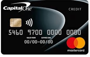 Capital one credit card application status check