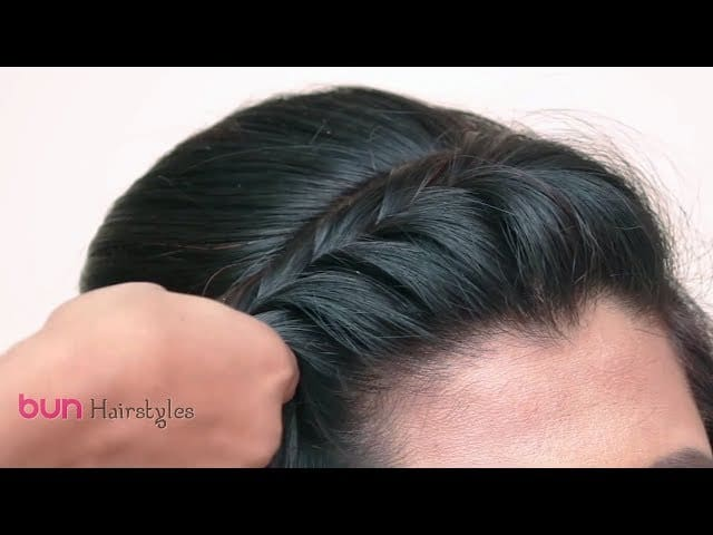 Mix · Simple Wedding/Party Hairstyles   Everyday Easy ...