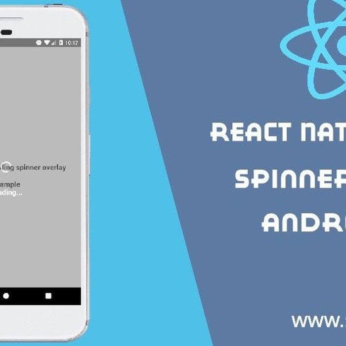 Mix · React Native Loading Spinner Overlay