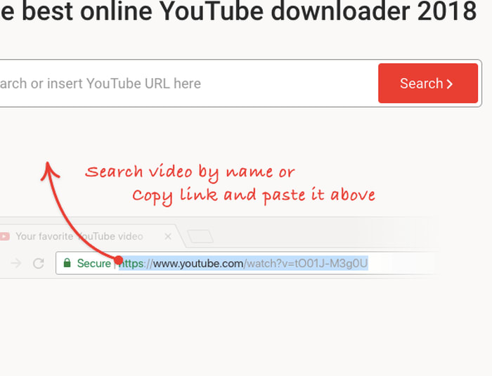 Youtube Downloader Not Working 2018
