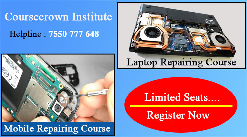 Mix · Mobile Repairing Course in Patna   FREE DEMO, Call 700