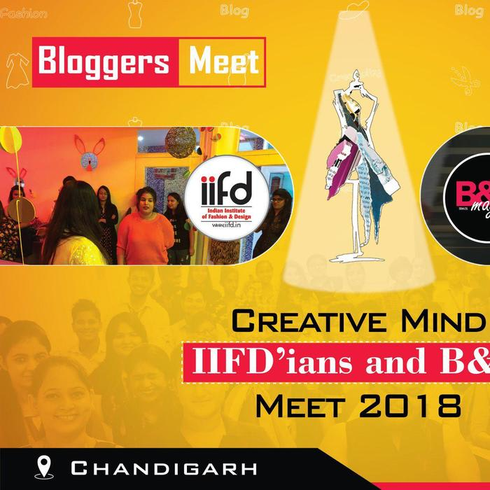 Mix Indian Institute Of Fashion Design Iifd In