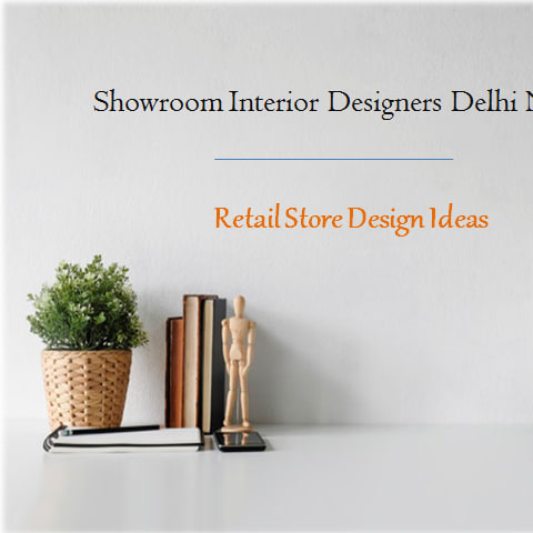 Mix · Showroom Interior Designers Delhi NCR – Retail Store ...