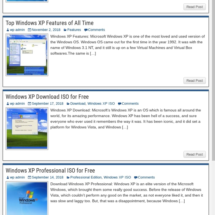 Mix · Search Domain · windowsxpiso com