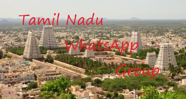 Mix · Tamil Nadu WhatsApp group links 2019