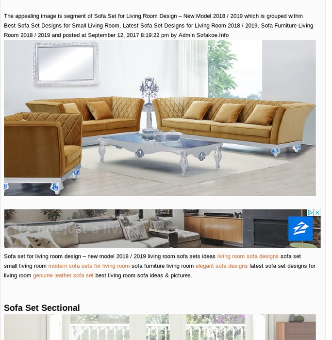 Fabulous Mix Sofa Set For Living Room Design New Model 2018 2019 Unemploymentrelief Wooden Chair Designs For Living Room Unemploymentrelieforg