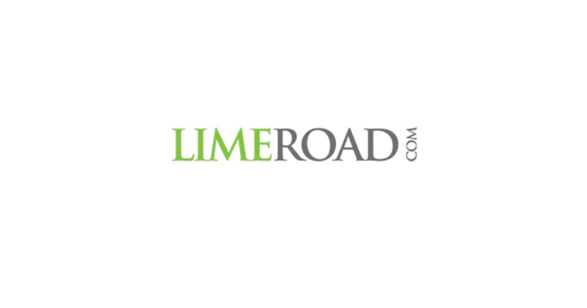 Limeroad Promo Code - Coupons - Cashback Discount Deals 2020