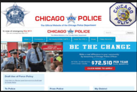 cpd webmail