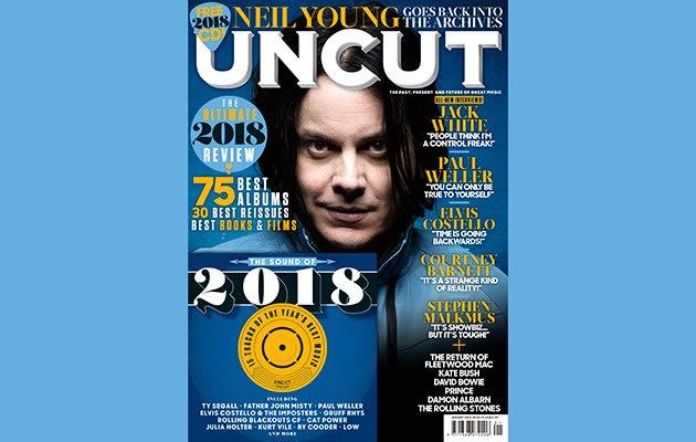 Mix · Uncut's 75 Best Albums of 2018