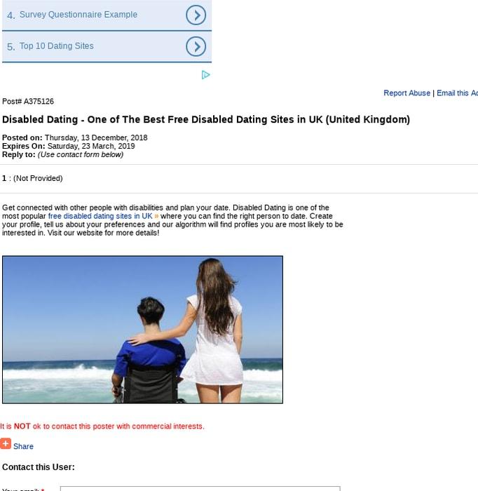 Topp 5 gratis Dating Sites UK Når man skal spørre en jente ut online dating