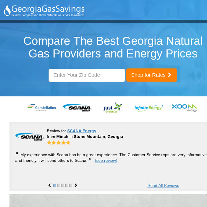 Gas Companies In Ga >> Mix Compare Georgia Natural Gas Rates And Companies