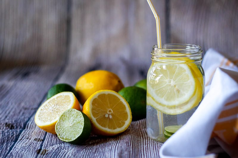 How To Detox Your Body With Lemon Water? | Nutrition