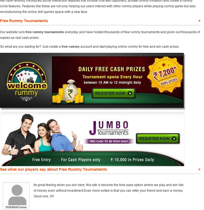 Mix · Play Free Rummy Games Online & Win Cash Prizes