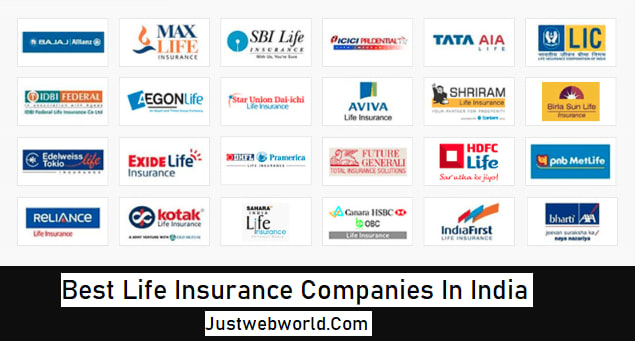 Best Life Insurance Company >> Mix Best Life Insurance Companies In India 2019