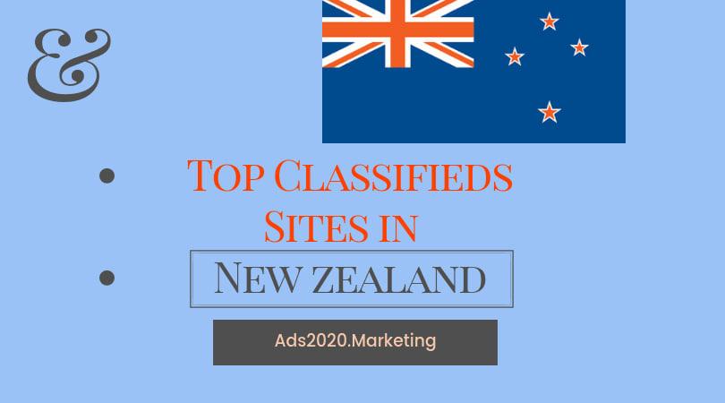 Mix · New Zealand Classifieds- Top 20 NZ Classified Sites