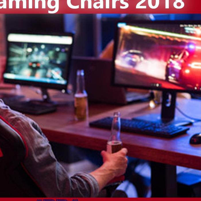 Fine Mix Best Gaming Chairs 2018 Pc Gaming Chairs Best Pc Customarchery Wood Chair Design Ideas Customarcherynet