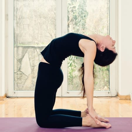 mix · the 26 bikram yoga poses and their benefits