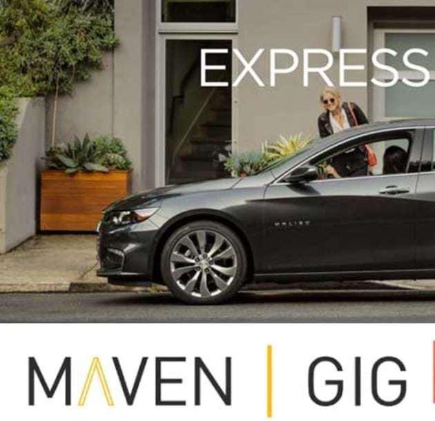 Mix · Lyft Car Rental: Should You Rent From Lyft Express