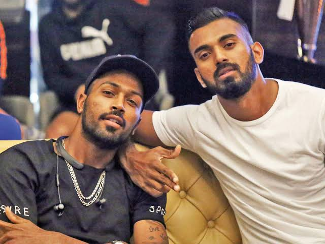 Mix Bcci Wants Pandya Rahul Chapter To Conclude With Regard To